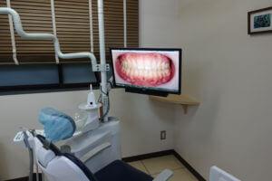 矢部歯科医院院内の様子