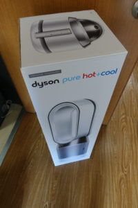 Dyson Pure Hot + Cool™ 空気清浄ファンヒーター
